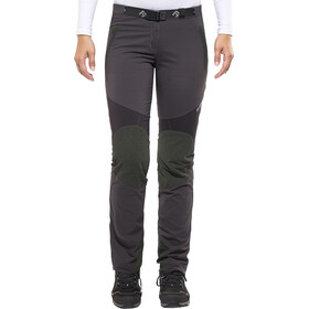 Directalpine Civetta Pantalones Mujer, gris